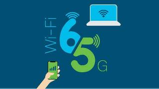 wifi6跟wifi5有哪些区别