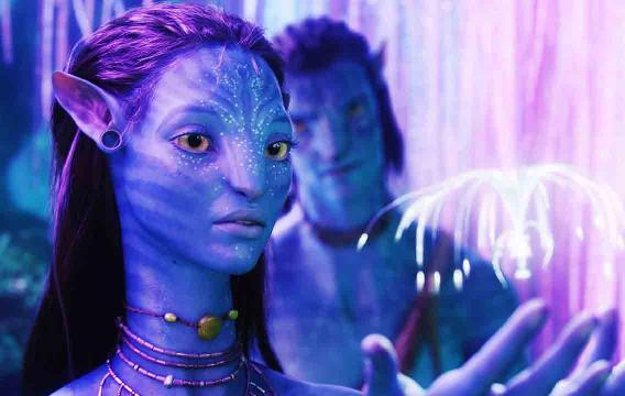 《阿凡达》重映定档9月18日:包含IMAX版本