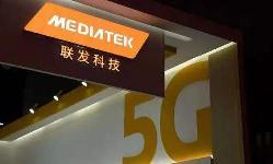 联发科推出全新 5G 平台 T750