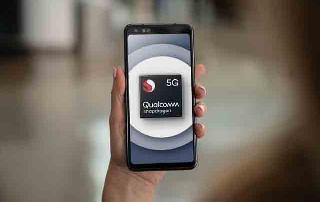 高通发布首款骁龙4系列芯片 百元5G手机将成主流