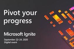 微软Ignite大会改为线上,开放注册页面  内附官方地址