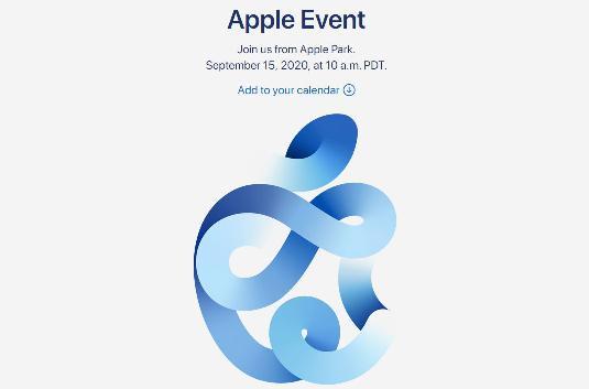 苹果iPhone 12 系列发布会时间确定: 9 月 16 日凌晨 1 点