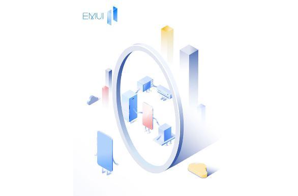 华为EMUI11官宣:9月10日发布,UI更舒适,隐私大升级