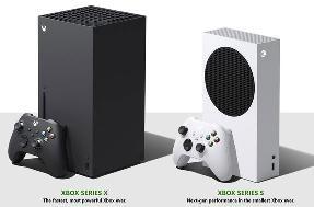 微软将推出次世代主机Xbox Series X低配版,11月10日上市