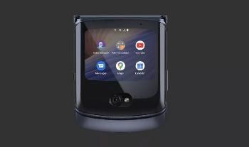 摩托罗拉Razr 5G正式发布,售价1399美元
