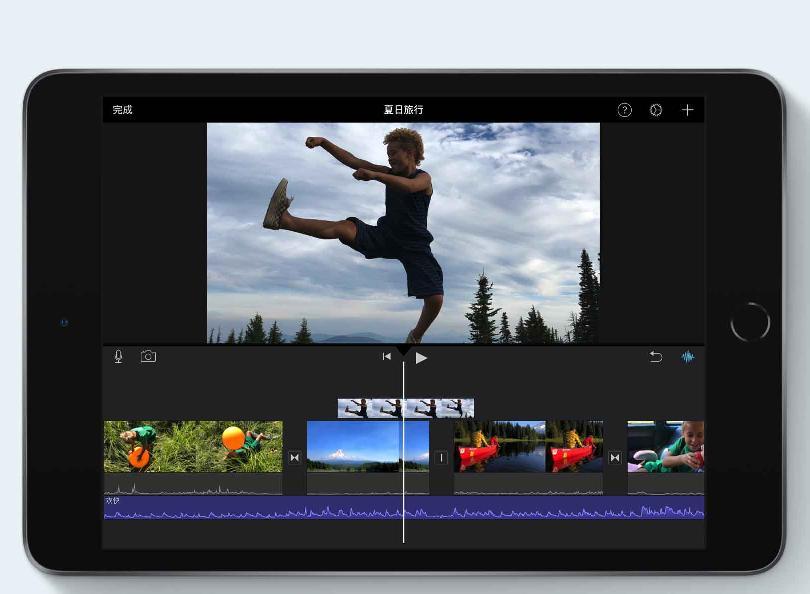 重心偏移:苹果今明两年可能都不会更新iPad mini