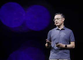 华为汪严旻:苹果谷歌双垄断对产业不利 华为要三分天下