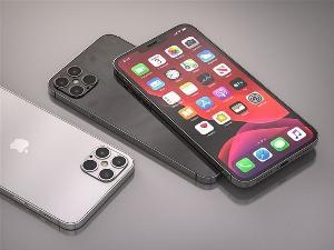 iPhone 12 mini首曝光:这尺寸人见人爱的节奏!