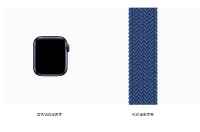 为减少碳排放量 新Apple Watch包装盒中不附带充电器
