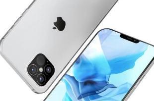 最新爆料:苹果新机被命名为iPhone12 mini,6.1英寸机型成标准尺寸版本