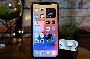 iOS 14 正式版发布仅五天,装机率已经达到了 26.81%