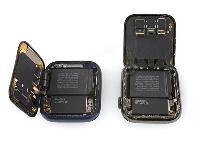 iFixit 拆解苹果 Apple Watch Series 6 :结构更简单,电池增大一点