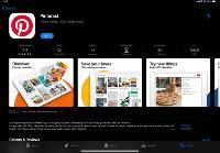 iOS 14 小部件让图片应用 Pinterest 下载量激增