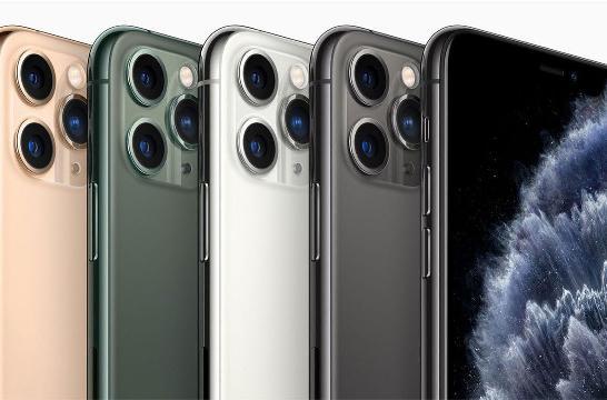 美国将近一半的iPhone用户认为,自己的苹果手机已经带有5G网络