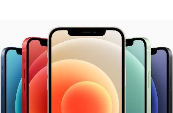 "5G版新iPhone发布首日 苹果概念股并没有太大的""炒高""空间"