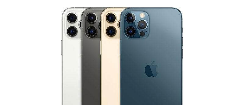 iPhone 12四款配置售价齐曝光:新增石墨色