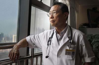 钟南山:初步发现白云山复方板蓝根可体外抑制新冠病毒