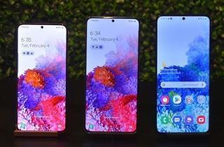 消息称三星 Galaxy S21 成本下降,售价或因此降低