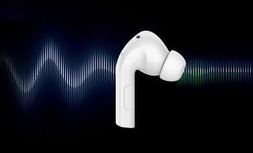 紫米发布TWS降噪耳机,售价399元