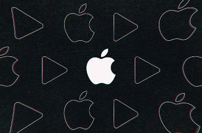 索尼将在部分智能电视上推出Apple TV应用