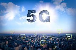 北京年底计划完成5万座5G基站建设
