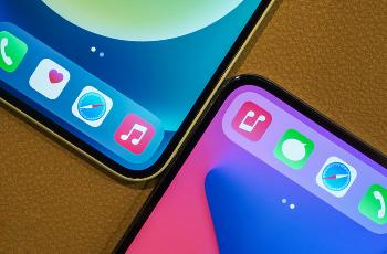 iPhone 12 / iPhone 12 Pro 快速上手体验