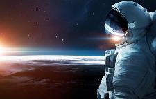 新冠期间一直生活在太空中的三名宇航员将返回地球