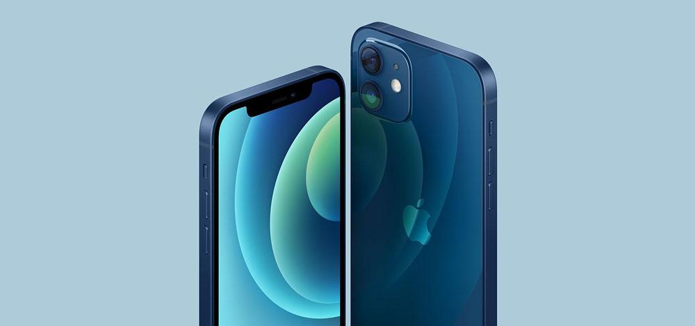 iPhone 12蓝色版疑似翻车:这还是你心中的那抹蓝吗?