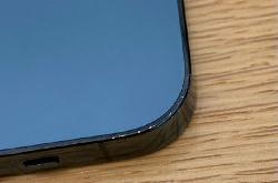 iPhone12 Pro 店内展示机已被抚摸到掉漆