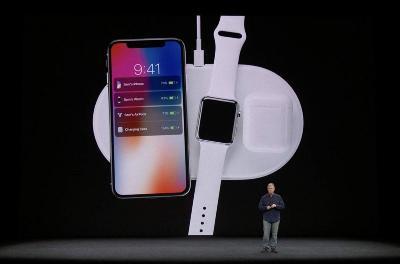曝苹果已取消AirPower无线充电板计划 该项目或已无限期推迟