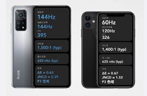 新品来袭,Redmi K30S至尊纪念版,顶级LCD屏支持144Hz高刷