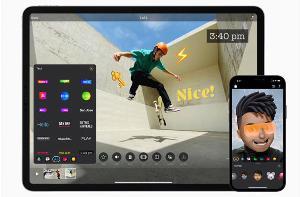 苹果独家APP更新:支持横屏拍摄和HDR视频录制