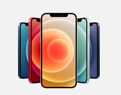 媒体:苹果 iPhone 12 全线跌破发行价,iPhone 12 Pro 加价空间降至几百元