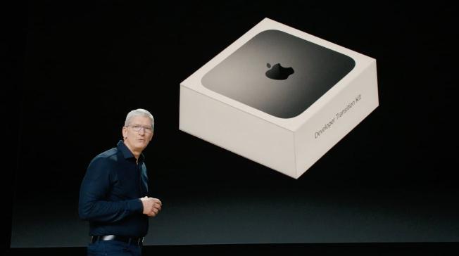 自研芯片版Mac即将发布 苹果邀请开发者参加实验室指导