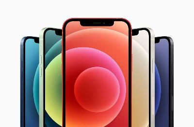 苹果 iPhone 12/Pro 正式登陆更多国家和地区