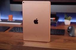 iPhone销售遇阻:苹果iPad、Mac销量猛增 远超同期