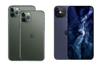 苹果为老用户送福利:iPhone 12 mini/Pro Max提前接受预订