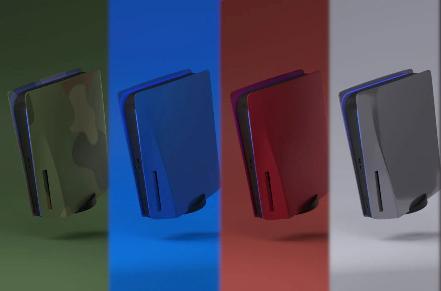 索尼法务部威胁PS5面板定制制造商,在任何国家销售面板都将被起诉