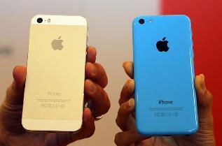 发布七年,苹果iPhone 5c正式被列为过时产品
