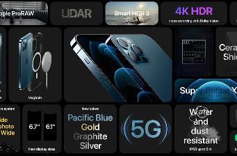 苹果高管讨论iPhone 12的5G:mmWave速度比LTE快25倍