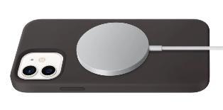 并非 15W,苹果称 iPhone 12 mini 的 MagSafe 充电器功率仅限 12W