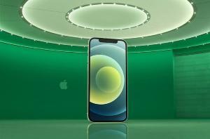 iPhone 12 mini/Pro Max国行今天开订 5499元起