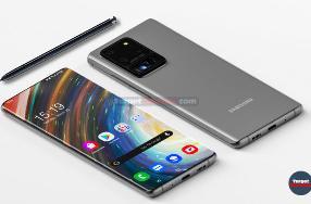 三星Galaxy S21 Ultra通过NFC认证 发布日期或将提前