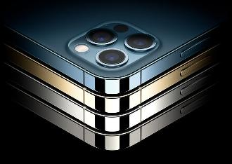 郭明錤曝光iPhone13系列:有4 款机型 超广角配大光圈