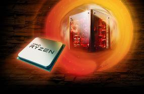 AMD否认锐龙5000饥饿销售:首批成吨的处理器