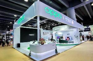 OPPO亮相中国电信智能生态博览会 展示IoT产品