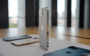 iPhone 13 Pro有望支持120Hz刷新率 显示效果更出色