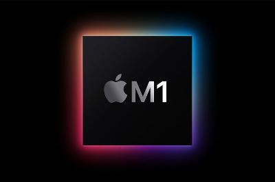 苹果Mac M1芯片正式发布:搭载8核心CPU和8核心GPU 拥有通用内存架构