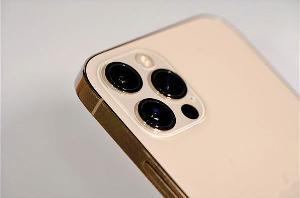 iPhone 12 Pro Max续航测试: 3D游戏只玩3个多小时
