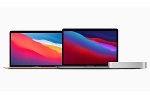 苹果方面专家:搭载M1芯片的Mac电脑可引导其它系统 如Debian
